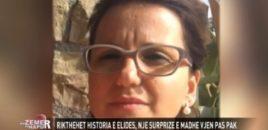 """""""Me zemër të hapur"""", 40-vjeçarja gjen nënën biologjike"""