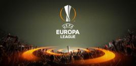 Europa League/ Ja dy çiftet gjysmëfinaliste