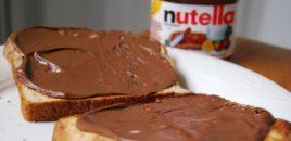 Konsumoni Nutella? Ja çfarë helmi përmban