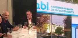 A është ABI BANK simotra Shqiptare e ABLV BANK në Letoni?
