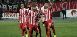 E fundit/ Gjykata e Arbitrazhit Sportiv në Lozanë ka pranuar kërkesën e Skënderbeut…