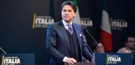 Italia sërish pa qeveri