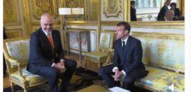 Macron: Jo zgjerim të BE