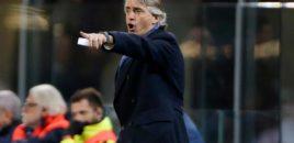 Zyrtarisht, Mancini trajneri i ri i Italisë