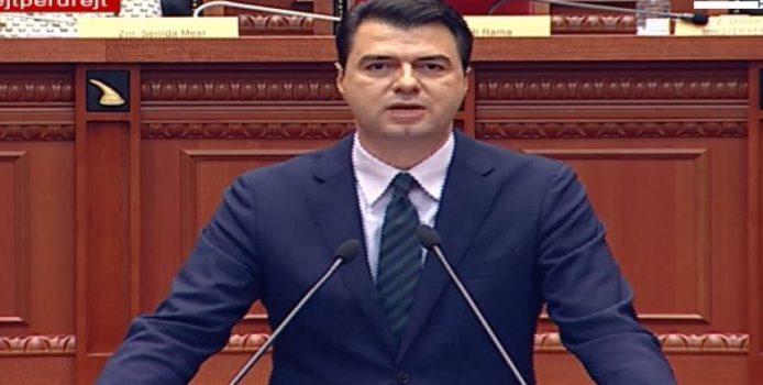 Basha: Kushtetutën e shkatërruat në 16 dhjetor. VIDEO