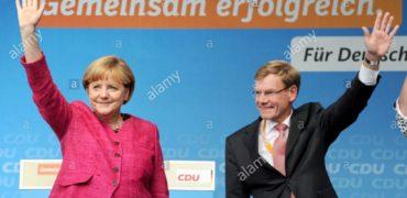 """Gjermania: Shqipëria nuk ka plotësuar asnjë kusht për hapjen e negociatave. Xhafa duhet të largohet, Tahiri """"peshk""""i madh"""