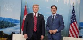 Trump shpërthen ndaj kryeministrit të Kanadasë