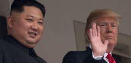 Historike/ 38 minutat mes Trump dhe Kim Jong Un
