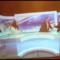 Grushta në studio mes Fiqiri Xibrit dhe Kol Nikollës/ Video