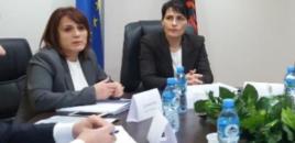 Vendimet pa asnjë bazë të Arta Markut/  Degjeneron situata në Prokurorinë e Krimeve të Rënda.