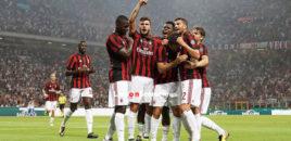 CAS jep vendimin/  Milani në sezonin e ri do të marrë pjesë në Europa League.