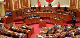 55 deputetë të Kuvendit i kërkojnë Gramoz Ruçit nisjen e procedurës së shkarkimit të Presidentit