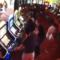 Ja si shqiptari në Spanjë plagos menaxherin me armë në sallën e lojërave të fatit. VIDEO