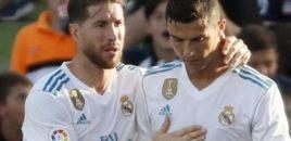 Futbollistët e Realit mesazhe pas largimit të Ronaldos