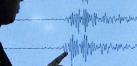 Tërmeti i fuqishëm 8.2 ballë…