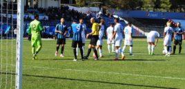 Kamza mposht Tiranën me rezultatin 0-1. VIDEO