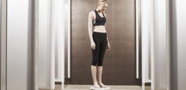 Këto janë peshat ideale sipas gjatësisë që keni