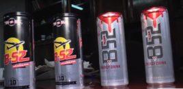 Fëmijët e shkollave do të ndalohen së bleri pije energjike