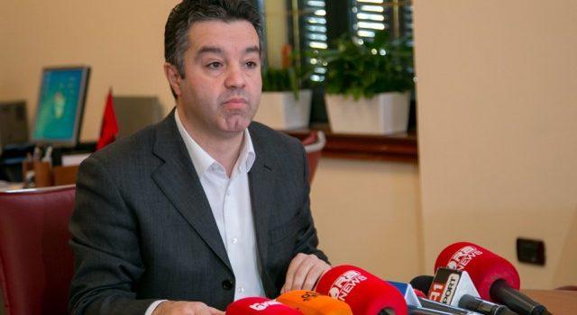 Bozdo: PD, aleancë mbipolitike për t'i bërë ballë Ramës