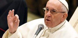 Papa: Skandalet seksuale po largojnë njerëzit nga Kisha