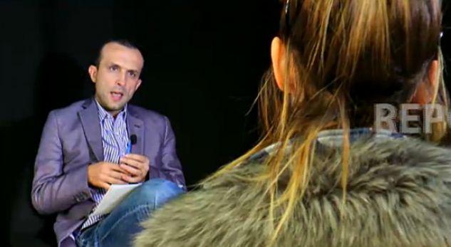 """Kazanët e """"Lasgushit"""" në aksion. Intervista me kurriz e """"kazanit"""" të Bolinos."""