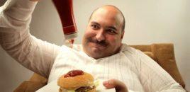 Obeziteti më kanceroz se duhani
