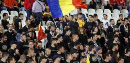 Rumunët thirrje raciste në Beograd: Kosova, zemra e Serbisë. VIDEO