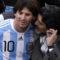 Maradona i drejtohet Messit: Largohu nga kombëtarja e Argjentinës!