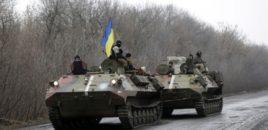 Prag lufte/ Ukraina i kërkon ndihmë ushtarake NATO-s