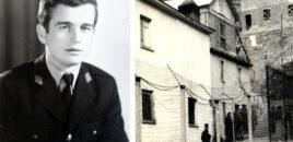 Kampi i Qafë-Barit dhe krimineli Edmond Caja