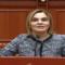 Monika Kryemadhi: Mira Rakacolli fsheh kartelën e Ramës, i droguar dhe me astmë