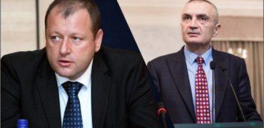 Rama refuzon kandidatin e presidentit Meta për kryetar të Kontrollit të Lartë të Shtetit, z. Bahri Shaqiri.