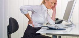 Ja çfarë i ndodhë trupit nëse rrini ulur gjatë