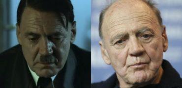 Vdes aktori i njohur që luajti rolin e Hitlerit