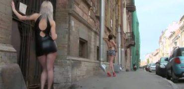 Ish aktorja e Portokallisë/ Do jem një super prostitutë…