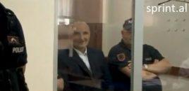 Izet Haxhia mbetet në burg.