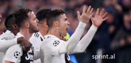 Përmbysje e çmendur e Juventus ndaj Atleticos. VIDEO