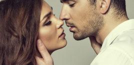 Ja si puthja ndikon pozitivisht në shëndetin tuaj