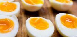 Më shumë se dy vezë në ditë rrisin rrezikun e sëmundjeve të zemrës