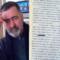Dokumenti: Arben Duka tentativë për marrëdhënie pederastie që në vitin 1973