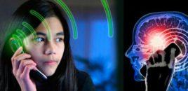 A shkakton kancer në tru celulari?