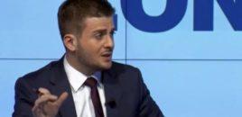 Cakaj për negociatat: S'është dështim i Shqipërisë