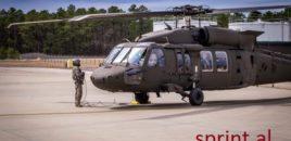 """SHBA, tre helikopterë """"Black Hawk"""" për Forcën Ajrore"""