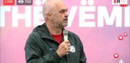 Rama nga Shkodra: 80% e drejtuesve të largohen
