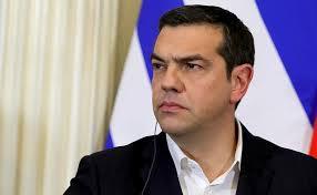 Jep dorëheqjen kryeministri grek Alexis Tsipras