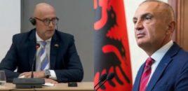 Martin Henze/ Ilir Meta një burrë dhe demokrat i vërtetë në Ballkan!