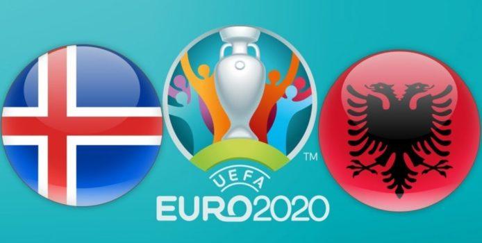 Islandë – Shqipëri/ Formacioni zyrtar i Edoardo Rejas
