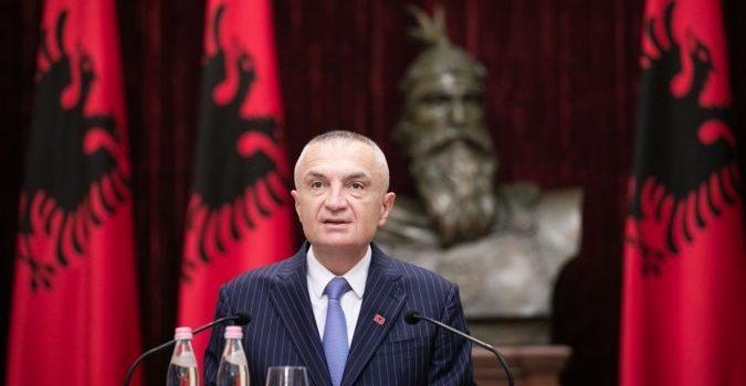 Unë dhe populli shqiptar jemi krah Turqisë mike në këto momente të vështira