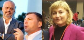 Skandaloze/ Gjykata e Durrësit rishqyrton mandatin e kryebashkiakes së rrëzuar
