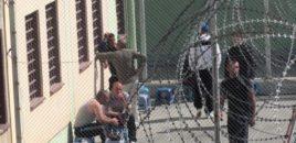 Shqiptari komandon nga burgu bandën e krimit